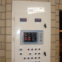 Fall Creek Filter Controls Upgrade