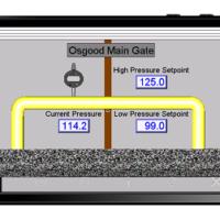 Osgood Gas Monitoring