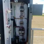 Well 2 Control Panel Work In Progress